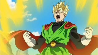 Goku Vs Gohan! (Full Fight) | Dragon Ball Super Episode 75 | English Sub