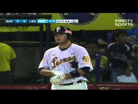 Casper Wells la desapareció por el CF por Leones del Caracas