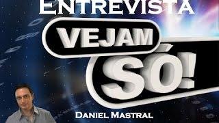Daniel Mastral -