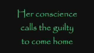 Bullet For My Valentine-Tears Don't Fall
