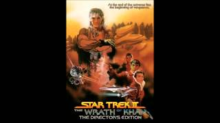 17 - Battle In The Mutara Nebula - James Horner - Star Trek II The Wrath Of Khan Expanded