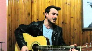 Hasan Özgüç - Yağmur (Teoman Cover)