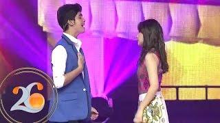 Young Gunz vs Young Girlz dan The Dance Icon Indonesia (Konser Malam Puncak 26 SCTV)