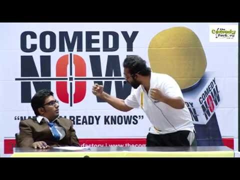 Download COMEDY NOW | BARODA | MANAN & SMIT