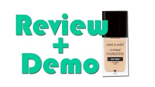 Review + Demo