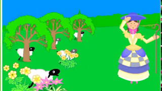 Teletubbies - Little Bo Peep