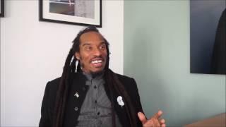Freak Speak meets Benjamin Zephaniah