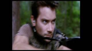 Vampire Wars Part 1 - Scenes with Dominic Zamprogna
