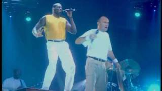 Phil Collins  Easy Lover  Live And Loose In Paris