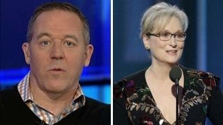 Gutfeld: Hollywood delivers a preview for the next 4 years