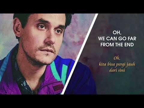 New Light - John Mayer (Video Lirik dan Terjemahan Bahasa Indonesia)