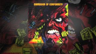 Corrosion Of Conformity Loss For Words