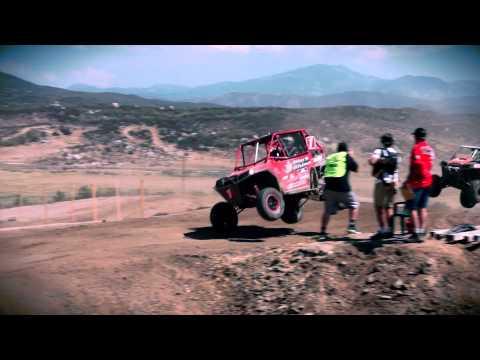 WORCS SXS UTV Round 7 Off Road Race 2012 Cahuilla Creek Anza California
