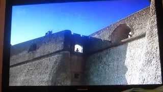 ITV4 - Never Say Never Again (1983) The censored horse jump