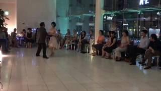 Marcy y Magi 2016.8.14 Shuhei y Yuri presents Tango Ritmo Milonga