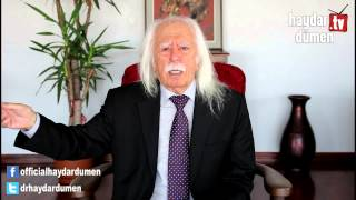 Dr. Haydar Dümen - Kadının Ruhu ve Bedeni - Bölüm 81