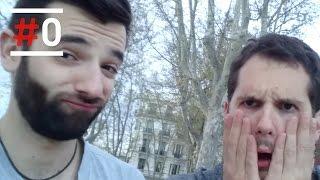 La Huida: La reacción de Luis e Iván | #0