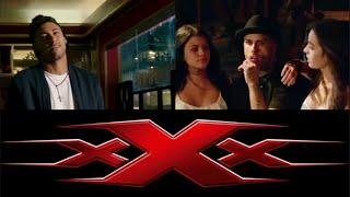 Primeras imágenes de Neymar y Nicky Jam en la película xXx