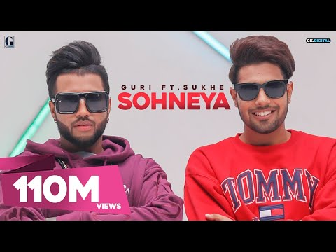 Xxx Mp4 SOHNEYA Full Song Guri Feat Sukhe Parmish Verma Latest Punjabi Songs 2018 GEET MP3 3gp Sex