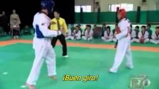 Documental De Taekwondo (5_5)