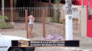 كاميرا الخفية في البرازيل