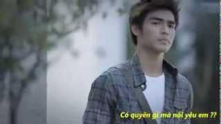 [MV Thái] Trai nghèo yêu tiểu thư - Vietsub