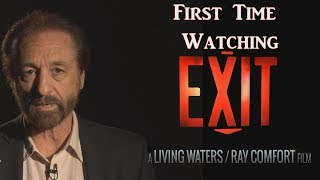 Hugo & Jake's First Viewing of Ray Comfort's