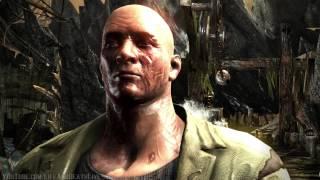 Mortal Kombat X   Jason Voorhees No Mask   Victory Pose 1080p 60FPS