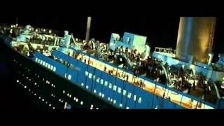 Titanic Trailer - My Heart Will Go On Bad Recorder
