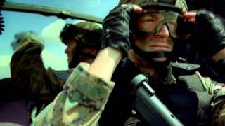 Strike Back Season 1: New Mission In Chechnya