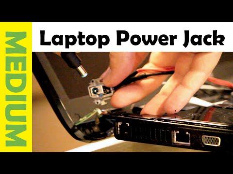 Xxx Mp4 How To Fix Laptop DC Power Jack Repair Charging Port 3gp Sex