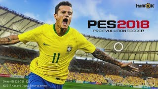 Pes 2018 Pro Evolution Soccer Android Gameplay #64