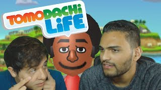 Welcome to The Lost Island | Tomodachi Life - Episode 1