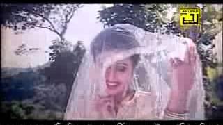 bangla flim song riaz and purnima,se amar bhalobashar ayna - YouTube