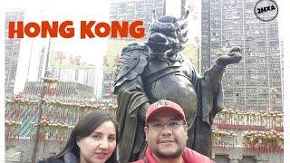 HONG KONG UNA NUEVA AVENTURA QUE RECOMENDAMOS