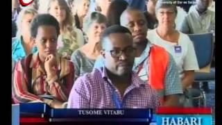 Meli Mpya Yenye vitabu Yaingia Tanzania