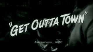 Get Outta Town (1960) Film noir