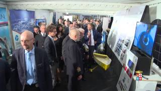 Seafuture Defence Refitting 2014 all'Arsenale di La Spezia