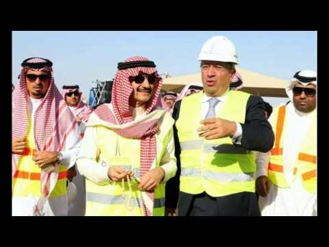 Saudi Prince Warns: $100-A-Barrel Oil 'Never' Again! The Game Is Rigged!