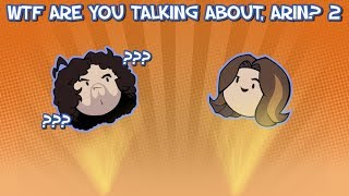 """""""Wtf are you talking about, Arin?"""" Compilation - Game Grumps [P2]"""