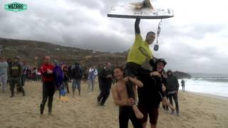 APB 2015 Nazare Pro Final Day Highlights