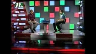 Interview @ Shopno Dekhe Mon (NTV)