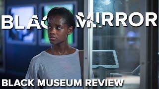 Black Museum - Episode Review || BLACK MIRROR