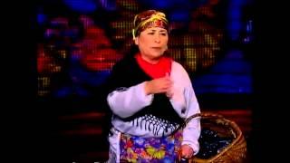 Doña Maiga - Humor Viernes Festival del Huaso 2011 HD