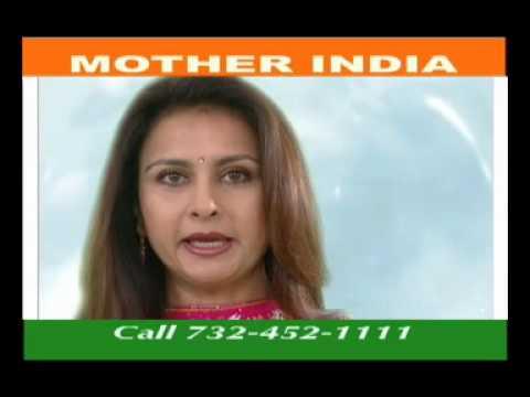 MOTHER INDIA-POONAM DHILLON AD