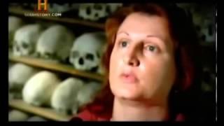 History Channel - A Ilha dos Vampiros (Documentário Completo & Dublado)!!!