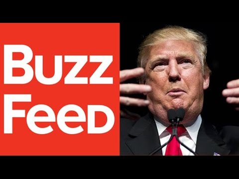 Buzzfeed Was Right to Publish Explicit