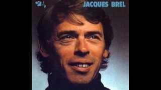 Jacques Brel ~ Marieke