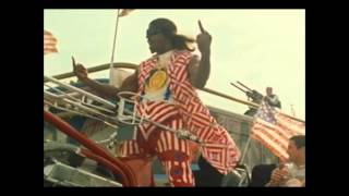Idiocracy - President Camacho's Entrance to the House of Representin'