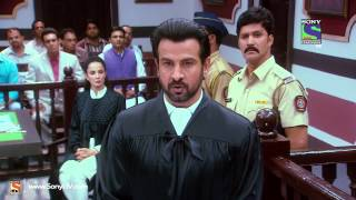 Adaalat - Hit By Train - Episode 342 - 20th July 2014